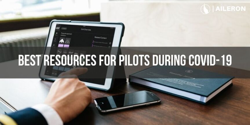 Best resources for pilots