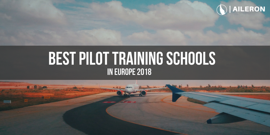 Best Pilot training Schools