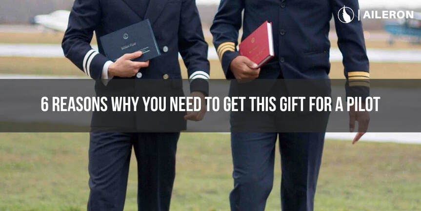 Christmas gifts for pilots