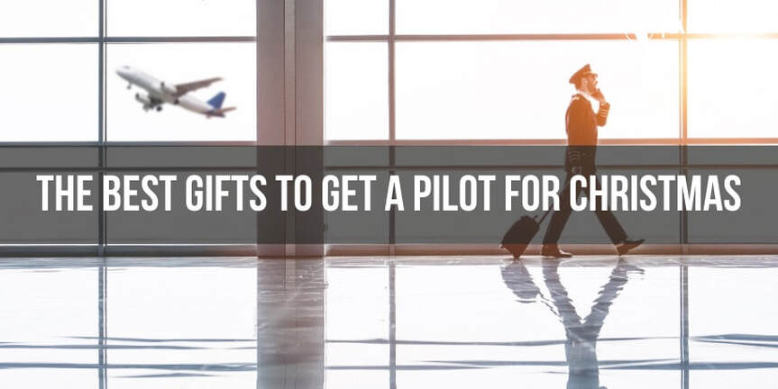 Gift for Pilots